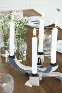 Casual Coastal Chic Table Settimg