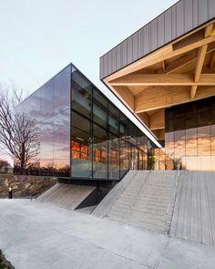 Stade de Soccer de MontréalSaucier+Perrotte Architectes