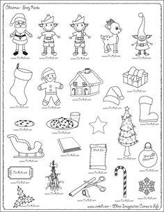 Christmas Story Rocks ~ Christmas Writing Prompts ~ Christmas Theme ~ Christmas Tree ~ Santa ~ Elf ~ Elves ~ Snowflake ~ Snowman ~ Winter ~ Reindeer ~ Rudolph ~ Sleigh ~ Gifts ~ Story Starters ~ Story Stones ~ Writing Prompts ~ Drawing Prompts ~ Preschool ~ Kindergarten ~ First Grade ~ 2nd Grade ~ 3rd Grade ~ Homeschool ~ Creativity ~ Sentence Starters ~ Creativity ~ Imagination ~ First Grade ~ Second Grade ~ Third Grade ~ Christmas www.crekid.com