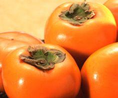 Japanese National Fruits, Japanese persimmon (Kaki)