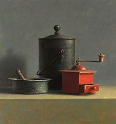 Random Inspiration: Henk Helmantel Part II   Underpaintings Magazine