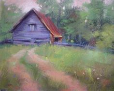 http://cdn.dailypainters.com/paintings/mountain_memories__cabin_pastel_landscape_landscapes__landscapes__29931fbb20cb66f3ce03a9505993f888.jpg