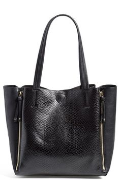 Emperia Faux Python Tote (Online Only)  15d0bab7b62df