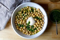 a really great pot of chickpeas – smitten kitchen