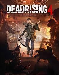 Dead Rising 4 [Repack by xatab] FULL Torrent İndir - Hızlı İndir - Download | Torrent Filmler