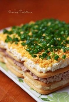 Holiday Recipes, Dinner Recipes, Breakfast Recipes, Fancy Dishes, Cheap Easy Meals, Food Platters, Best Food Ever, Snacks Für Party, Creative Food