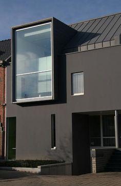 Architektenburo Jef Van Oevelen
