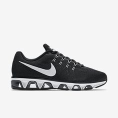 Nike Air Max Tailwind 8 Mens Running Shoes 11 Black White Anthracite 805941 001 #Nike #RunningCrossTraining