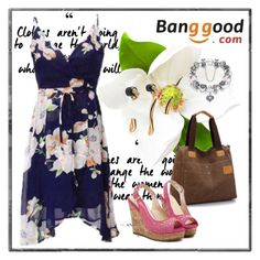 """banggood 5"" by aida-1999 ❤ liked on Polyvore"