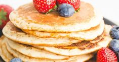 Pizza Muffins, Pancakes, Sweets Recipes, Desserts, Frappe, Sweet Cakes, Crepes, I Love Food, Buffet