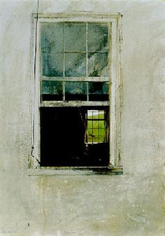 Andrew Wyeth - Airing out