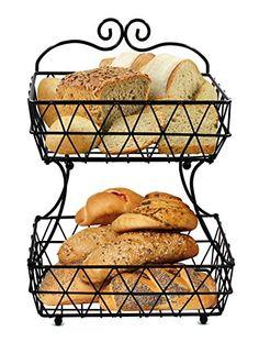 ESYLIFE 2 Tier Removable Metal Fruit Basket Stand Wire Br... https://www.amazon.com/dp/B01LZYH23P/ref=cm_sw_r_pi_dp_x_ScQDyb4385R90