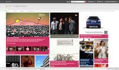 Around an agency website in 30 days Web Design, Star Wars, Facebook, 30 Day, Twitter, Website, Shopping, Design Web, Starwars
