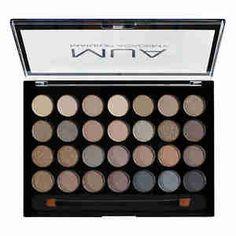 MUA Eyeshadow Palette - Ultimate Undressed £8.00