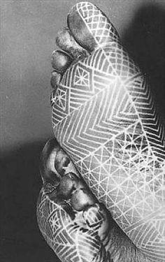 Djabi by Alioune Bâ (Malian, b. 1959), 1997