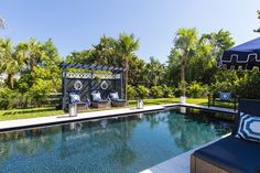 The surpassingly graceful, Southern-inspired gem at 1566 Shorelands Drive East perfectly melds the tropical allure of its seaside location with the elegant ease of the remastered interior, as seamlessly as sea and sky merge on the eastern horizon.