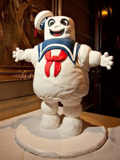 Cake Wrecks - Home Ghostbusters Cake, Drinking Memes, Cake Wrecks, Food Humor, Amazing Cakes, Ronald Mcdonald, Funny Pictures, Food And Drink, Hilarious