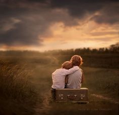 take me with you.. by Elena Shumilova on 500px