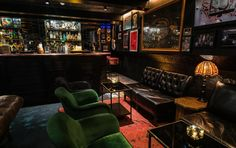 Black Dice | 19 Undiscovered Bars You Must Visit Before You Die