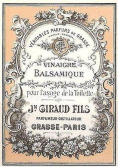 french ephemera by lynn