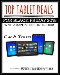 Getting an Ipad this year? Here's your round-up of the top Tablet, Kindle Fire & Ipad Black Friday 2 Black Friday Deals Online, Black Friday 2013, Black Friday Shopping, Origin Of Black Friday, Smartphone Deals, Holiday Deals, Ipad Tablet, White Elephant Gifts