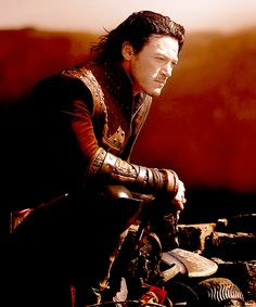 * Luke * Bard The Bowman : Photo