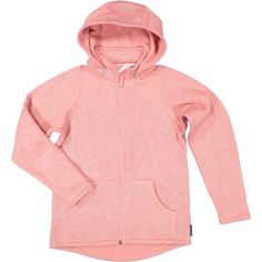Polarn O Pyret Knitted Thermal Kids Hoodie