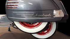 Vespa PX 125 Streetrod Edition No5