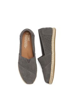 Stitch Fix Spring Shoes: Espadrilles