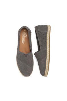 Stitch Fix Spring Shoes: Espadrilles