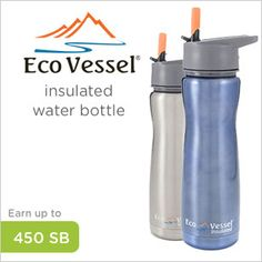 Cave City, Insulated Water Bottle, Banner, Drinks, Banner Stands, Drinking, Beverages, Drink, Banners