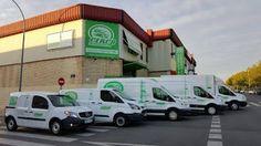 El Blog del alquiler de furgonetas, Cerca Alquiler de Furgonetas: Alquiler de furgonetas en Madrid, un alquiler tran...