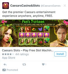 Twitter Ad Examples Play Free Slots, Never Grow Up, Letting Go, Growing Up, Ads, Entertaining, Let It Be, Twitter, Lets Go