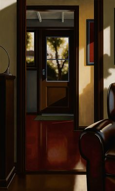 How Do You Feel, Kenton Nelson