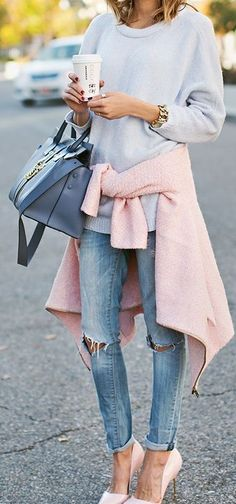 Bring It On, Spring: The 10 Hottest Outfit Ideas (via Bloglovin.com )