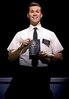 A war lord who shoots people in the face...what's so scary about that?-Book of Mormon the musical :D