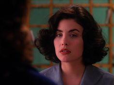 Audrey, Twin Peaks