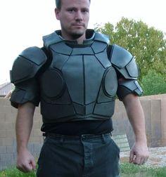 foam armor - Google Search
