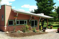 Green Home Oregon Plan