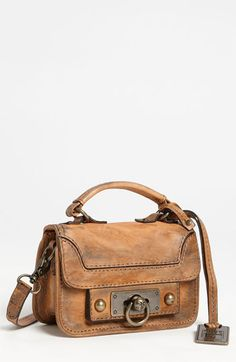 Frye 'Cameron - Micro' Crossbody Bag available at #Nordstrom