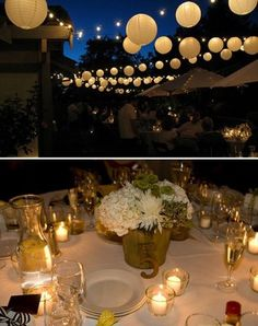 1000 images about terrace party ideas on pinterest for Terrace party decoration ideas