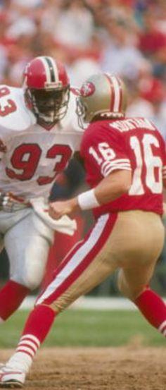 Joe Montana #NFL #49ers #sanfrancisco #goat