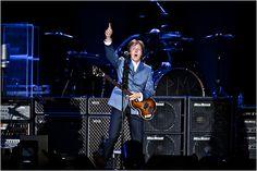 Paul McCartney documentary 9/11