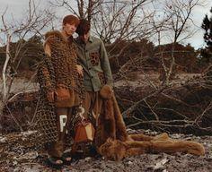 Loewe FW16 | HERO magazine: A new era in menswear