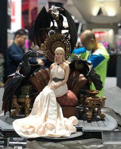 Game Of Thrones Cersei, Pop Game Of Thrones, Game Of Thrones Funny, Game Of Thrones Poster, Game Of Thrones Quotes, Got Dragons, Mother Of Dragons, Daenarys Targaryen, Pop Games