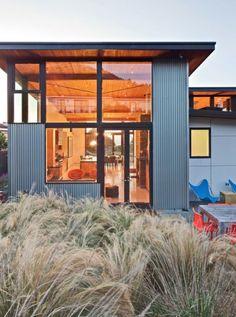 WA design architects / Via Lejardindeclaire