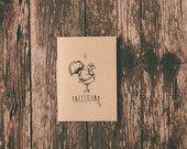 Il Tacc(u)ino / handmade notebook