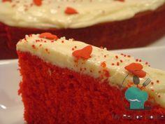 #cake #QuickRedVelvetCakew/CreamCheeseFrosting