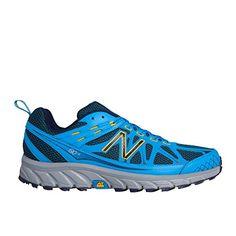 love those New Balance Men's MT610V4 Trail-Running Shoe