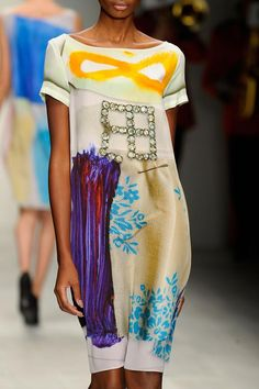 Antoni and Alison Spring / Summer 2013| via cool chic style fashion